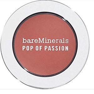 Bareminerals blush balm mauve passion